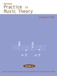 Practice in Music Theory Series - Wells Music Publishers